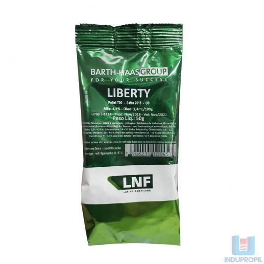 Lúpulo Liberty