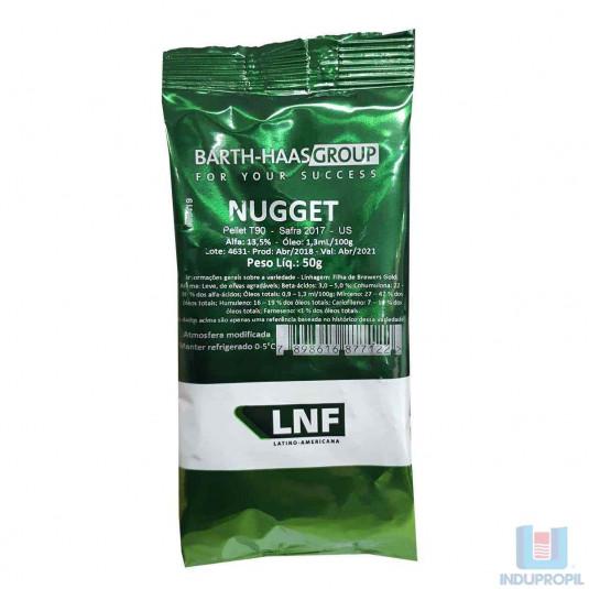 Lúpulo Nugget