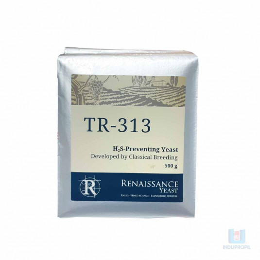 Levedura Anti-H2S Renaissance Tr-313 500gr
