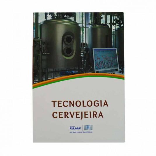 Livro Tecnologia Cervejeira SENAI