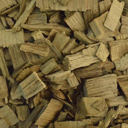 Chips de Carvalho Francês LT - 100 gr