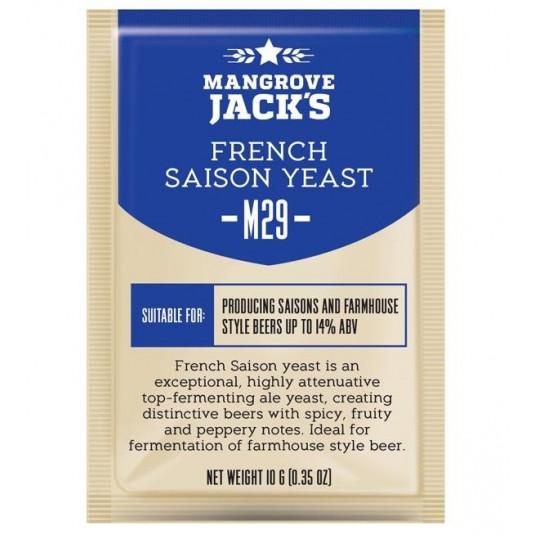 Fermento M29 French Saison - Mangrove Jacks