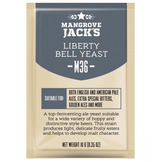 Fermento M36 Liberty Bell Ale - Mangrove Jacks