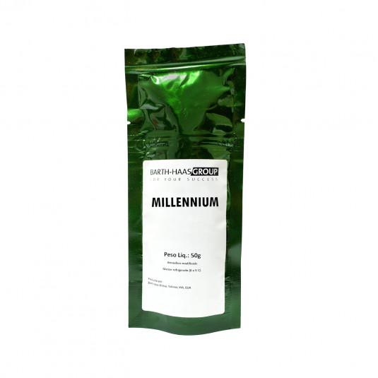 Lúpulo Millennium Pacote