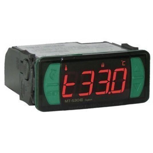 Controlador Full  Gauge De Temperatura E Umidade MT-530e - 220v