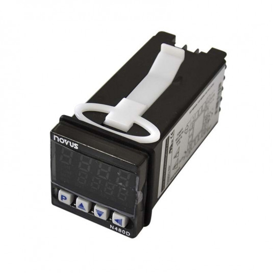 Controlador Novus N480D-RP