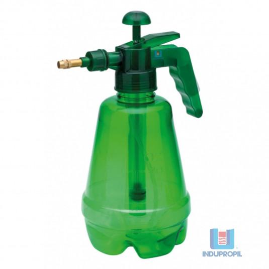 Pulverizador para sanitizantes e detergentes