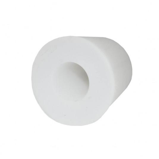 Rolha de Silicone p/ Envase de Growler Cerâmico - 50x40x45mm