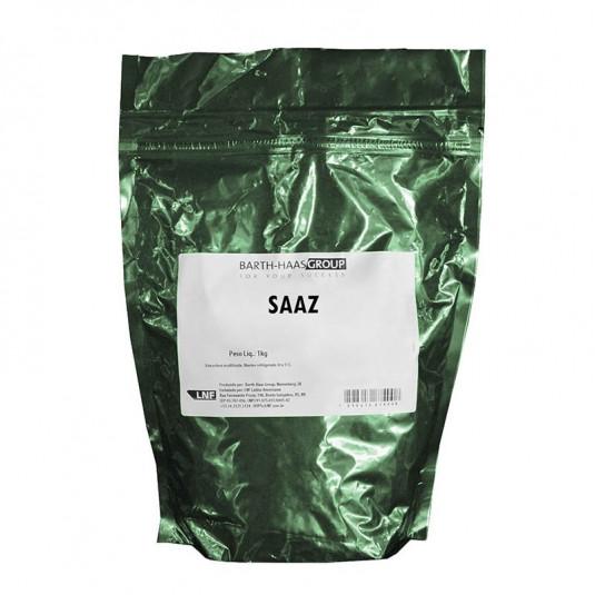 Lúpulo Saaz 3,00% A. Alfa - 1 Kg