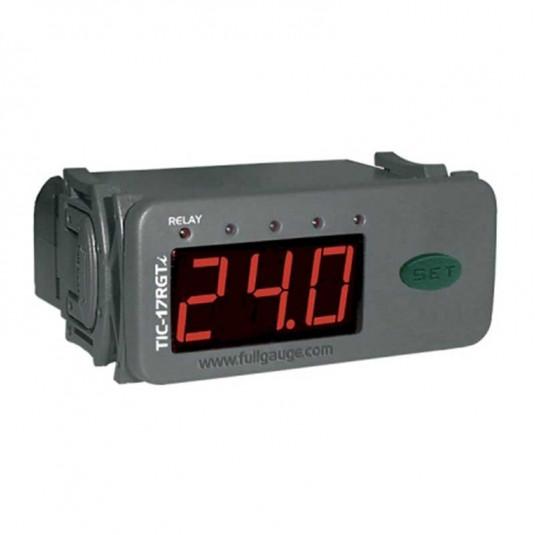 Controlador Full G. TIC 17 RGTi -115/230V