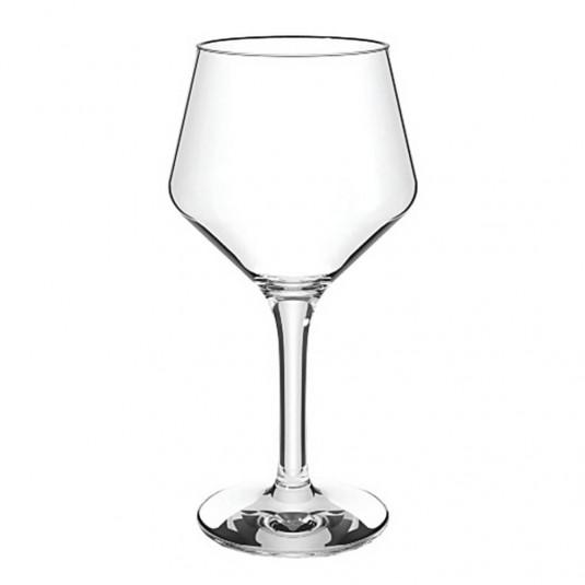 Taça de Vinho Bistrô Elegance 420ml