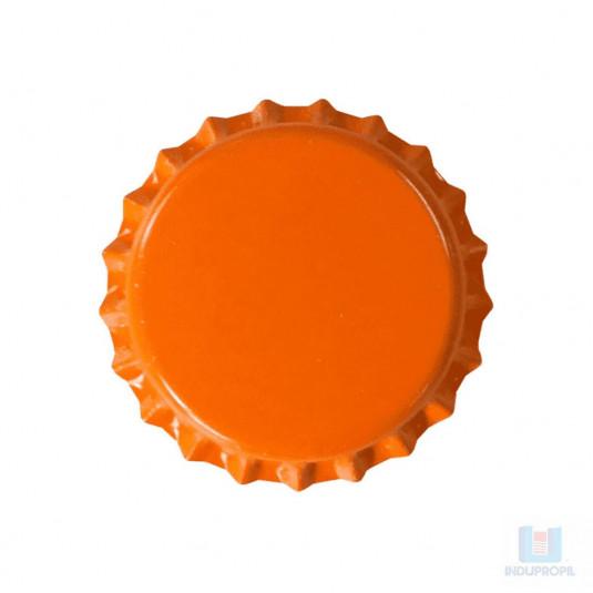 tampinha ou tampa para garraafs de vidro