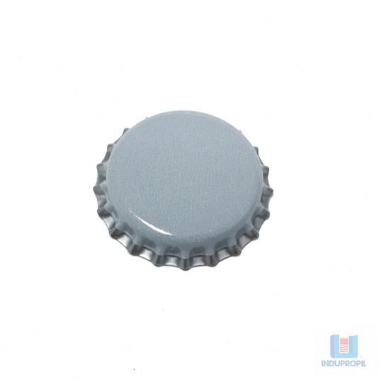 Tampa Cerveja Pry Off Branco Gelo - 10.000 Unidades