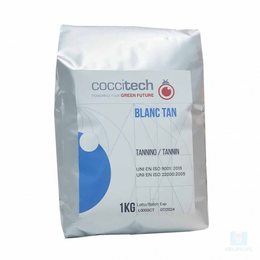 Tanino Enológico Blanc Tan 1kg