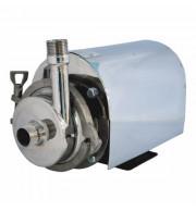 Bomba Sanitária 2.500 Llt/h Inox 304 0,5cv Mono - 110/220v