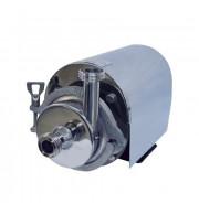 Bomba Sanitária 2.500 Llt/h Inox 304 0,5cv Mono - 110/220v SMS