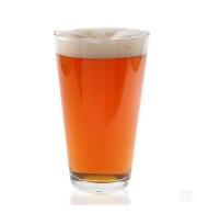 Copo de Cerveja de APA Amarillo