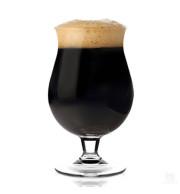 Copo de cerveja Dry Stou
