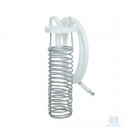 Kit Refrigeração Básico Fermentador Branco 120/150 LTS