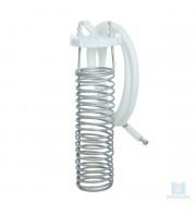 Kit de Refrigeração Básico Tampa Fermentador Branco 200/250 Litros