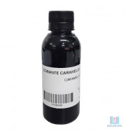 Corante Caramelo - 150ml / 170gr