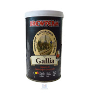 Beer Kit Brew - Gallia Belgian Ale 12 Litros