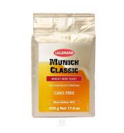 Pacote de Fermento Lallemand Munich Classic - 500gr