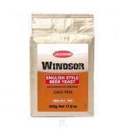 Pacote de Fermento Lallemand Windsor - 500gr
