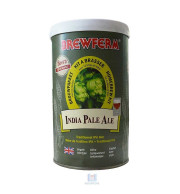 Beer Kit Brew - India Pale Ale 12 Litros