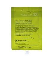 Pacote de Fermento S-33 - Fermentis