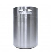 Barril Inox Keg 5 Litros