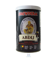 Beer Kit Brew - Abbey Abdij ote com 9 Litros