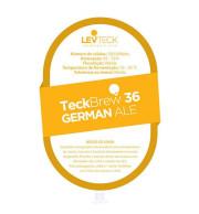 Pacote de Levedura Teckbrew 36 German Ale