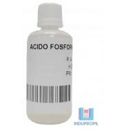 Ácido Fosfórico (Puro) - 1 Lt