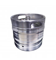 Barril Inox 50 Litros - AGAVIC