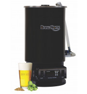 Single Vessel BrewHome Standard 5 lt