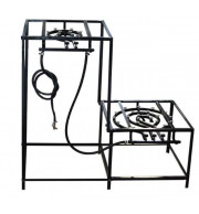 Brewstand Desmontável - Cozinha 2  Fogões 30 Litros
