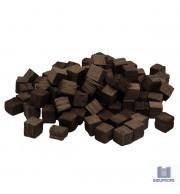 Cubos Madeira Cabreuva - Balsamo - 50gr