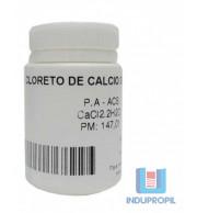 Cloreto De Cálcio (CACL2 - Puro) -1 Kg