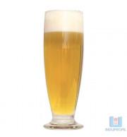 Copo com Cerveja Brut IPA