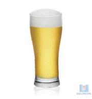 Copo com Cerveja Munich Helles