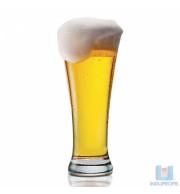 Copo com Cerveja American Light Lager