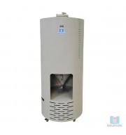 Fermentador Cônico PP Auto Refrigerado 250 Litros frontal