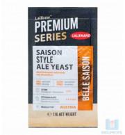 Fermento Levedura para Cerveja Lallemand Belle Saison - 11 gramas