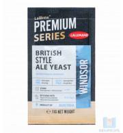 Fermento Levedura para Cerveja Lallemand Windsor