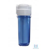 """Filtro para Partículas 5 micras Transparente BSP 1/2"""""""