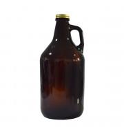Growler Americano para Cerveja 1,90 L com Tampa