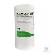 Kalyclean S 330 - Detergente Clorado