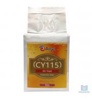 Fermento Levedura para Cerveja Angel Yeast Ale CY115 - Pct 500 gr