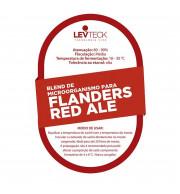 Levedura Teckbrew Blend Red Flanders Ale